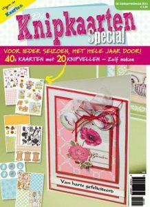 Knipkaarten special 2015