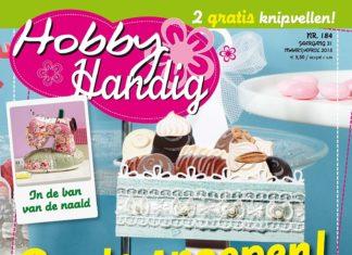 hobbyhandig 184