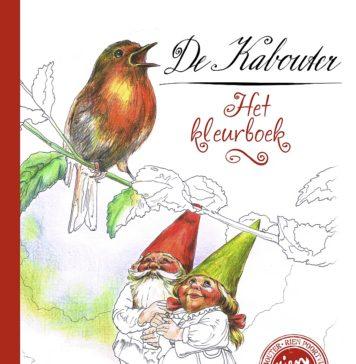 kabouter kleurboeken