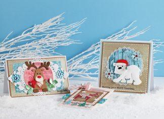 Kerst- en winterkaarten