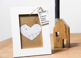 Cadeau housewarming
