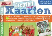 Creatief met Kaarten 40