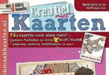 Creatief met Kaarten 52