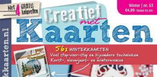 Creatief met Kaarten 53