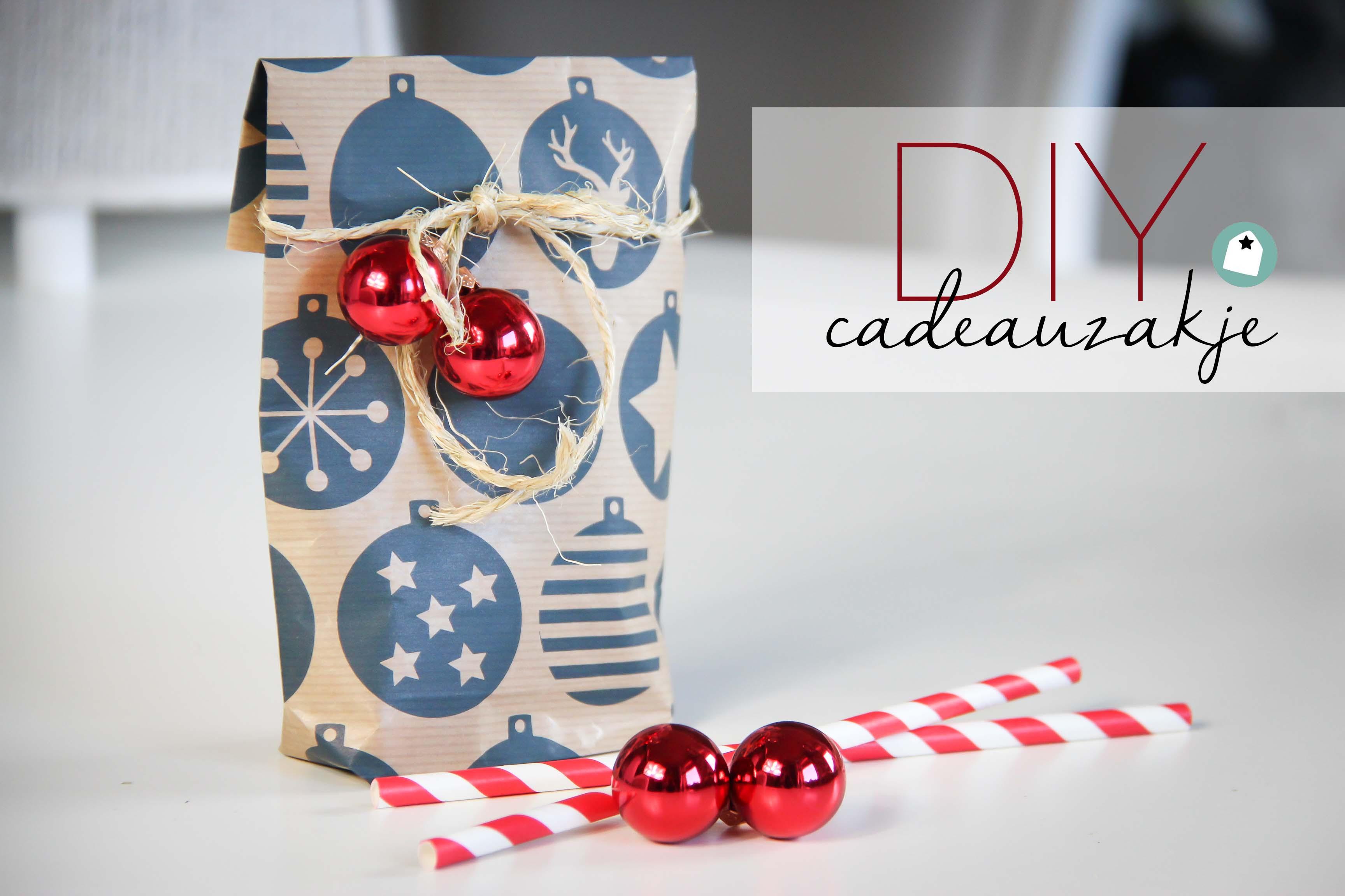 Diy Kerst Inpakken Happy Stekkie Hobbyhandig