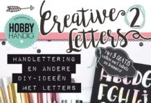 creative letters 2