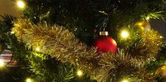 Kerstkaart of kerstdecoratie?