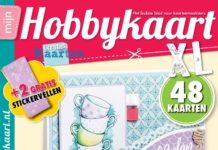 Mijn Hobbykaart XL