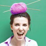 knit en knot