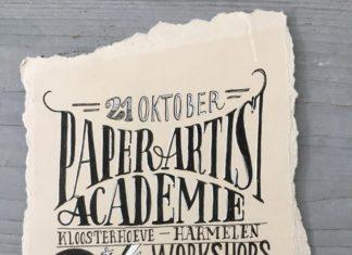 paper artist academy