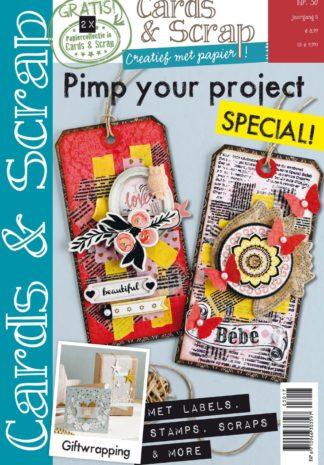 pimp your project