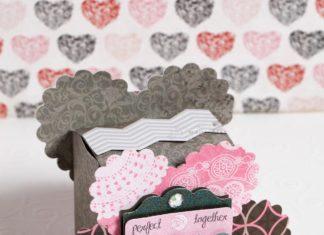 liefde in een doosje