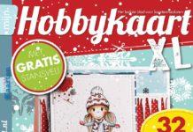Mijn Hobbykaart 77