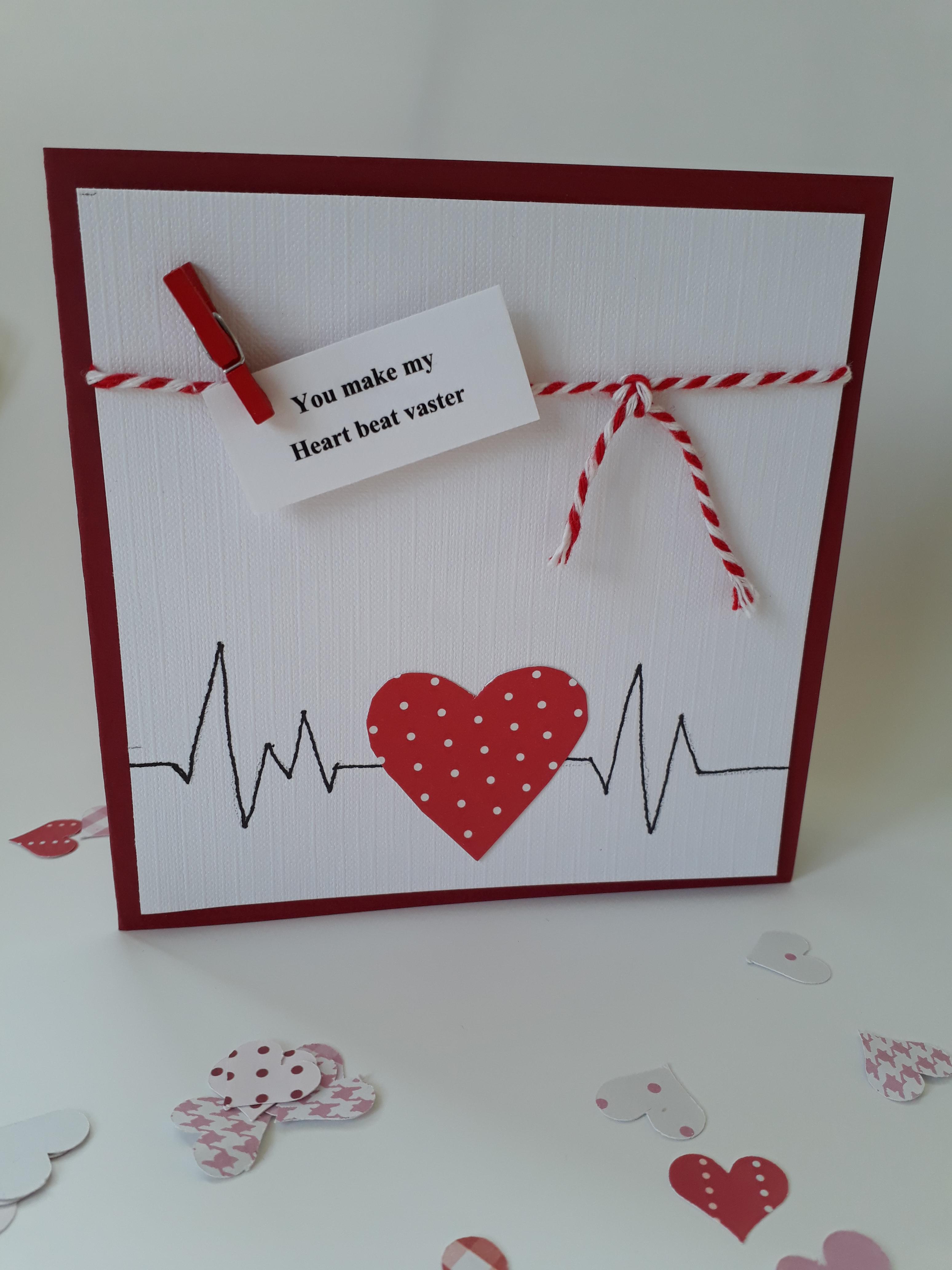 valentijnkarten
