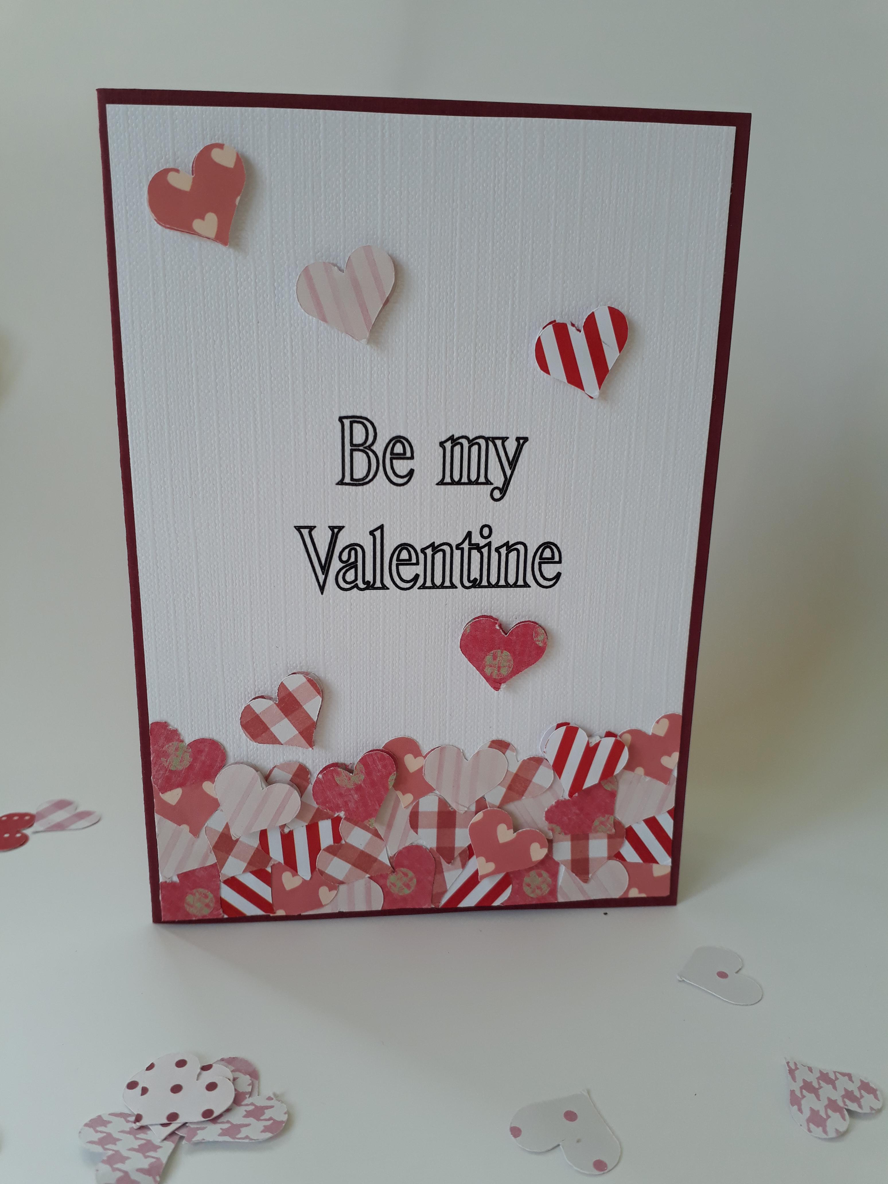 valentijnkaarten