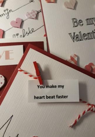 valentijnskaarten