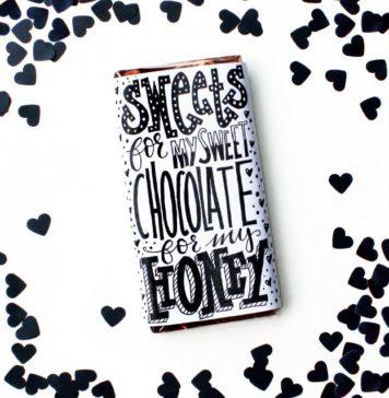 chocoladewikkel