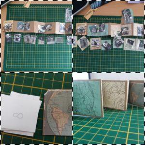 mini-mini scrap-album