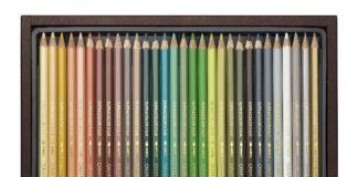 Caran d'Ache - Dertig jaar, dertig nieuwe, exclusieve kleuren