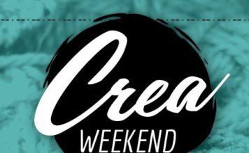 crea weekend