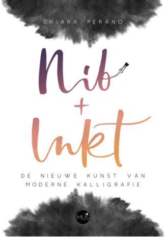 Winactie Nib + Inkt