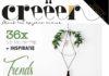 Cover Creëer Magazine
