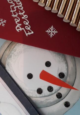 snelle kerstkaarten