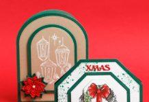 Kerst in mooie vormen