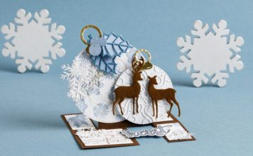 Vier Kerst en Oud en Nieuw
