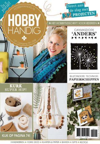 Cover HobbyHandig 211
