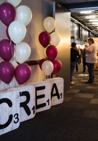 Crea Weekend en Crea College