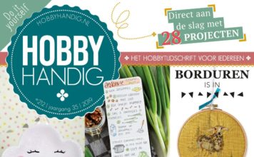 HobbyHandig 212
