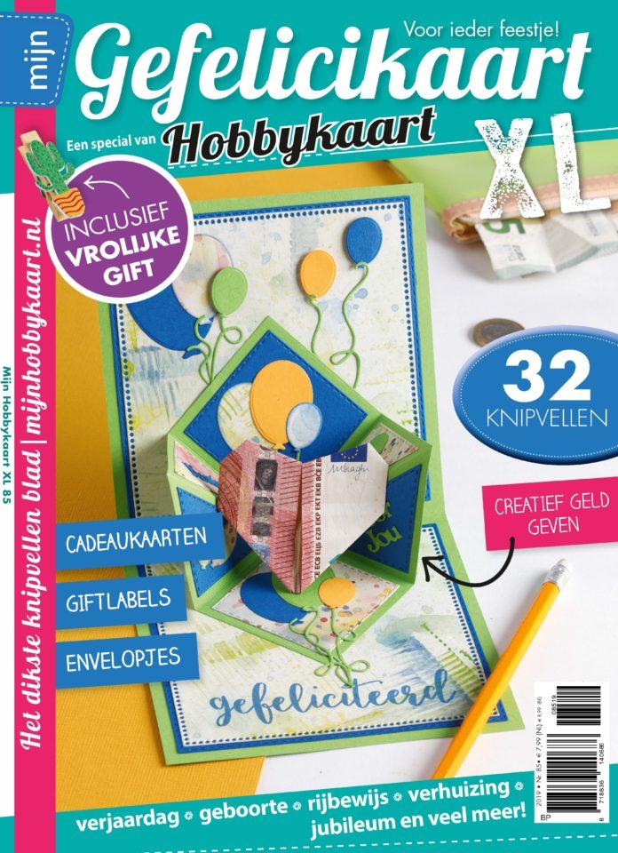 Cover MHK85