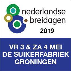 Nederlandse breidagen Groningen