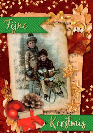 Fijne Kerstmis