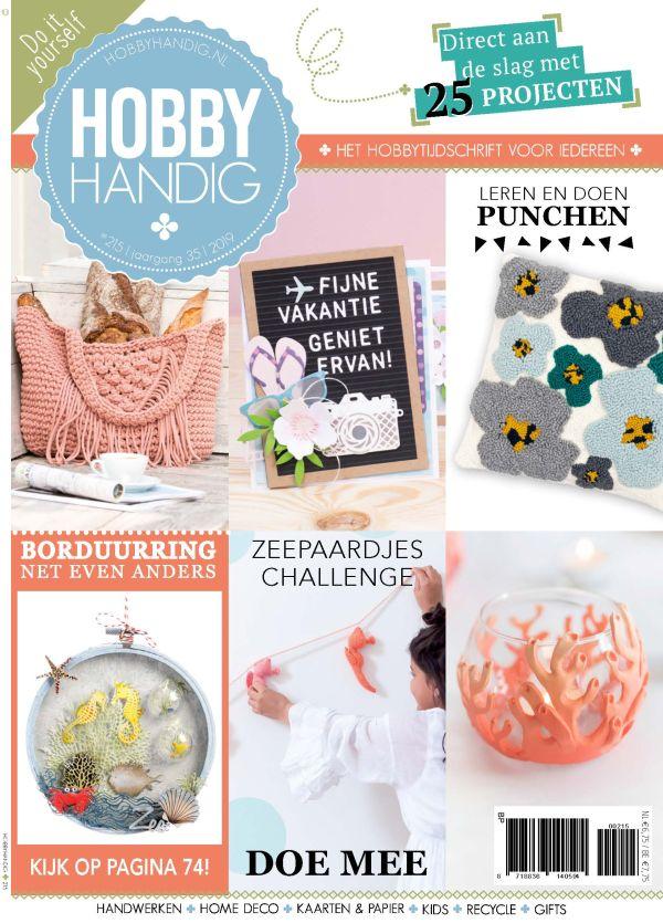 HobbyHandig 215
