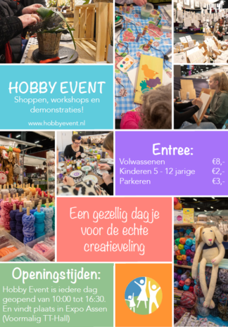 Hobby Event
