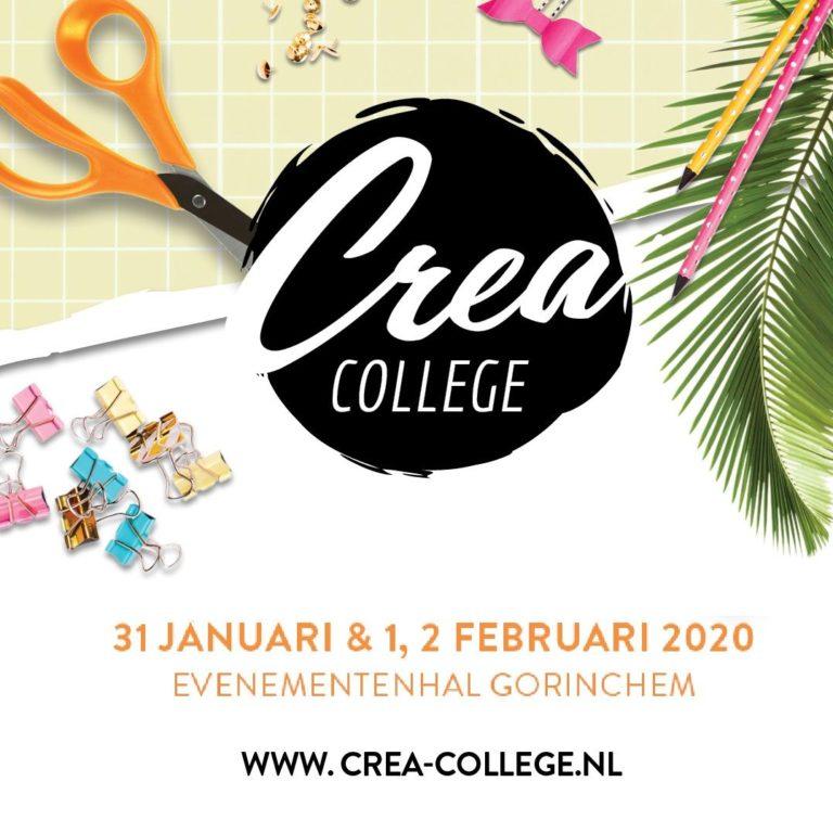 Update Crea College 2020